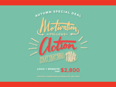 Logo & website special deal