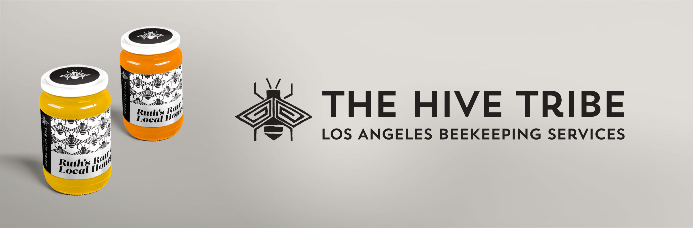 The Hive Tribe logo