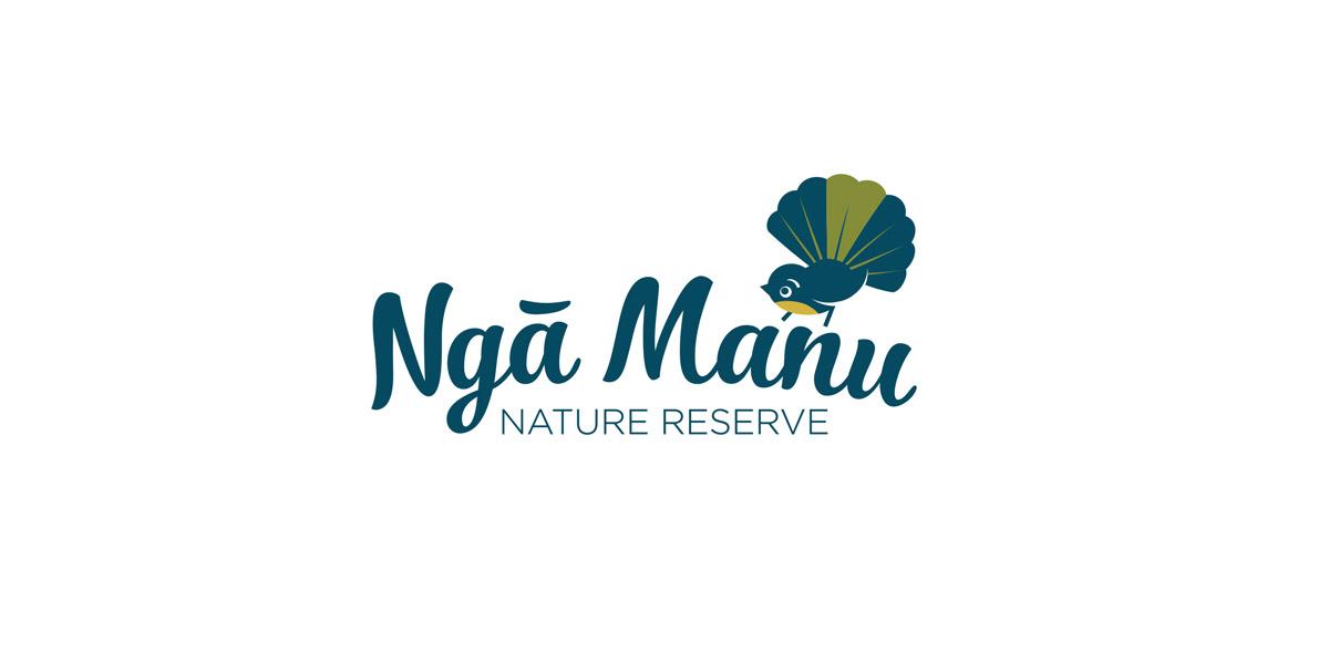 Nga Manu logo