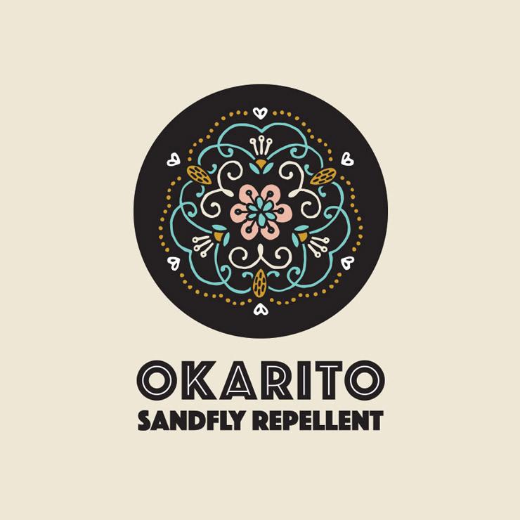 Okarito Sandfly Repellent