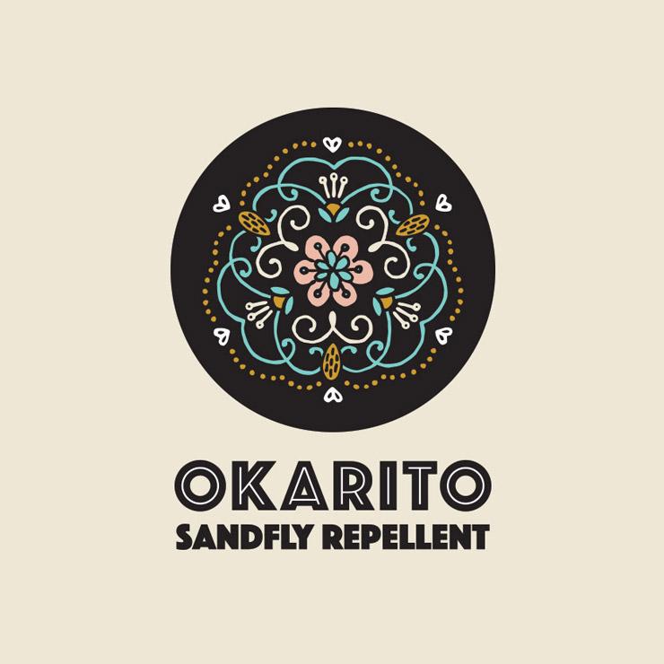 Okarito Sandfly Repellent thumbnail