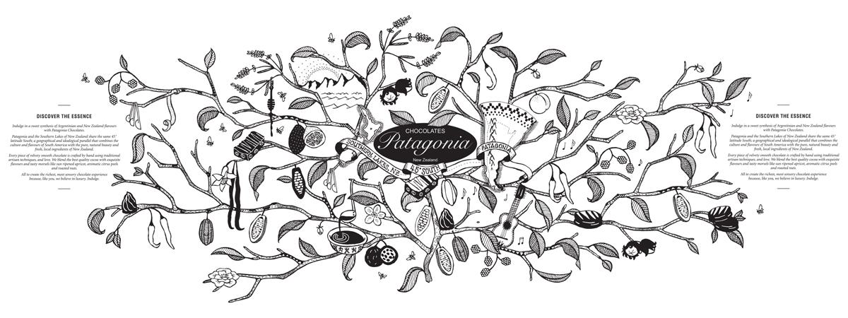 Patagonia Chocolate