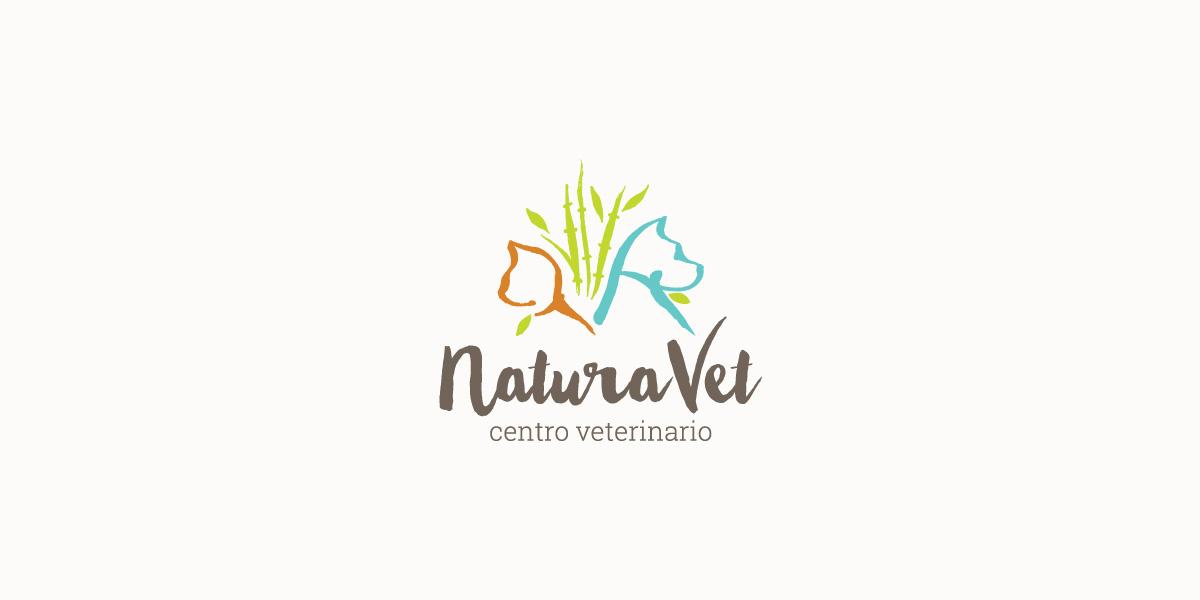 NaturaVet logo