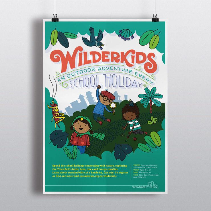Wilderkids