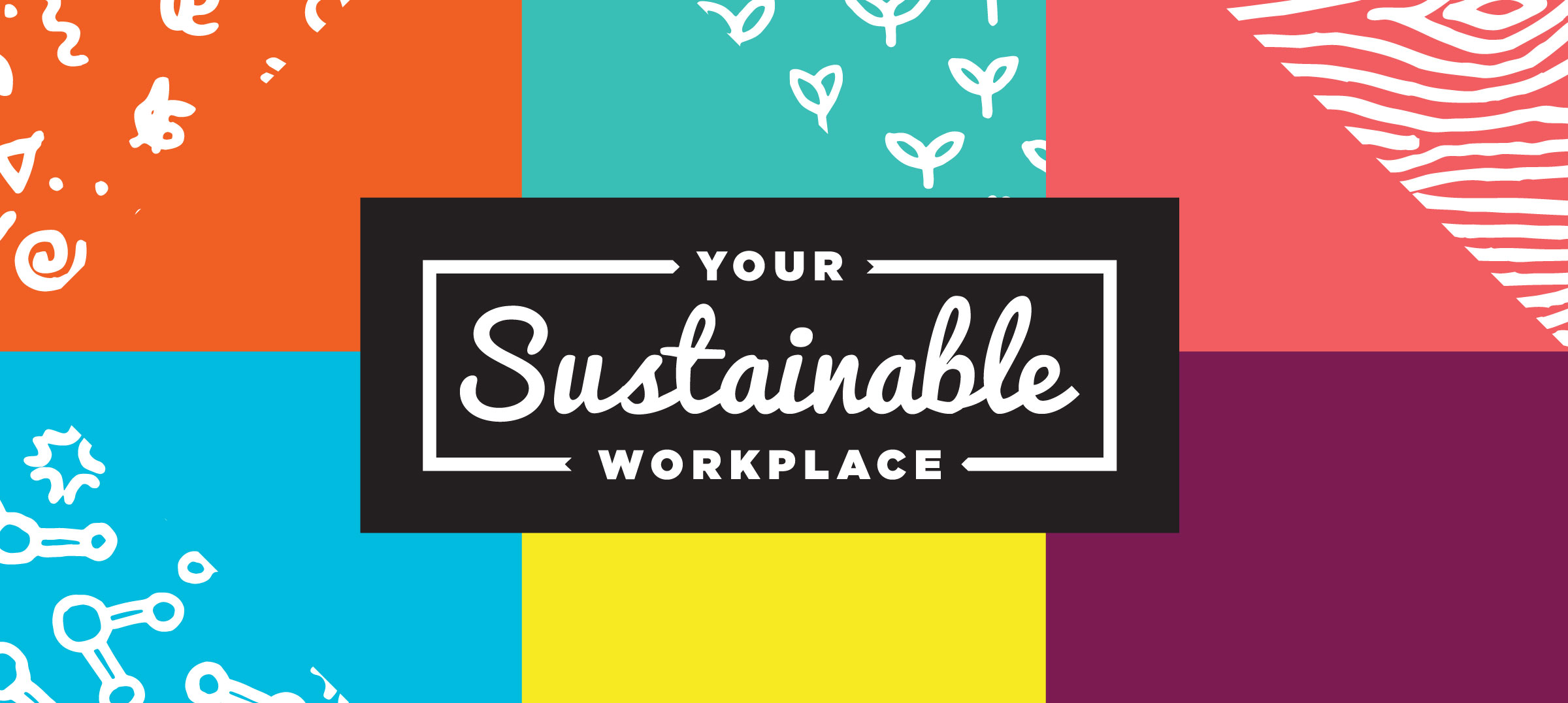 Your Sustainable Workplace Logo